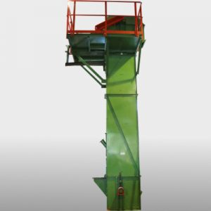 Bucket Elevators - Conveyor Systems